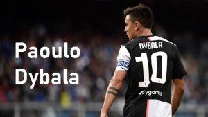 Paoulo Dybala